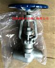 J61Y高壓焊接截止閥