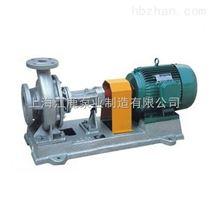 不锈钢高温导热油泵