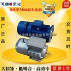 BMD100L2-4刹车电机-中研'zik'制动电机报价