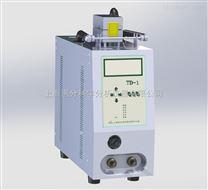 自動熱解析儀TD-1