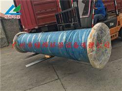加药管道混合器dn65/不锈钢静态混合管