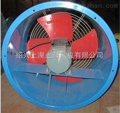 T35-11-8钢制管道式轴流风机