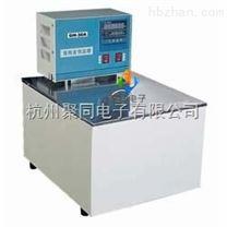 高精度恒溫水槽油槽透明恒溫槽廠家優惠