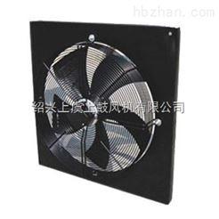 DWBX-550-0.5kw隔墙式板壁式轴流风机