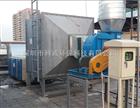 化纤废气处理设备