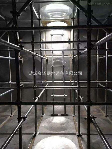 半地埋箱泵一体化消防增压设备代理商价