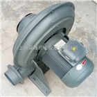 吹膜设备专用TB150-5透浦式风机厂家现货