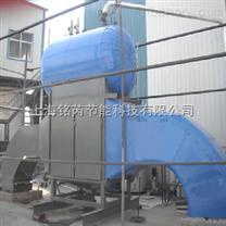 燃气发电机组余热锅炉新颖设计 品质点赞