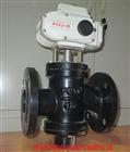 动态平衡电动调节阀WM115