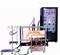 BS6387电线电缆耐火冲击及喷淋试验机