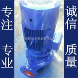 15kw立式管道泵
