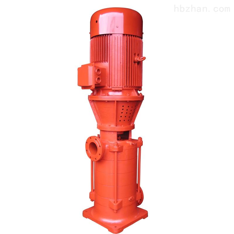 产品库 泵/阀/管件/水箱 泵 消防泵 多级柴油机消防泵图片