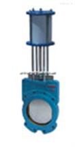 PZ673H气动浆液阀