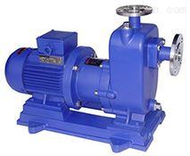 ZCQ磁力驱动自吸泵