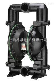 英格索兰气动泵666320-EEB-C美国ARO进口气动隔膜泵