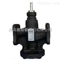 VVF45西門子蒸汽電動調節閥