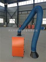焊烟净化器 移动式焊接烟尘净化机