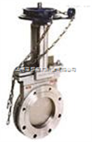PZ943H-電動單夾式刀型閘閥