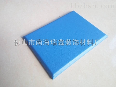 枣庄布艺硬包吸音板厂家