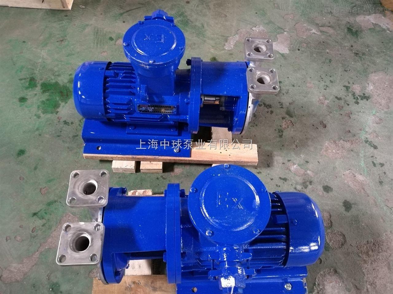 VSP强力真空自吸泵
