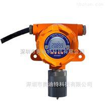 製藥行業氧氣監測儀