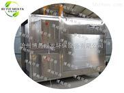 橡胶厂废气净化设备喷漆房废气净化设备工业废气处理器