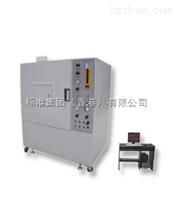 塑料燃燒性煙密度測試儀gb/t8627