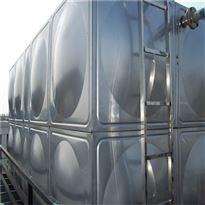 供应枣庄保温水箱厂家不锈钢保温水箱生产厂家