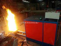 10-240生物质颗粒燃烧机 侧喷调节式