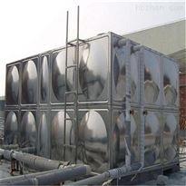 济宁消防水箱不锈钢消防水箱生产厂家