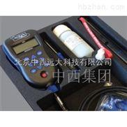 中西(LQS)便携式水质多参数分析仪 型号:BL39-AP-2000库号:M405183