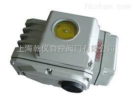 HL-20EDC24V精小型电动蝶阀