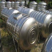 供应烟台保温水箱厂