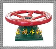 【互诚】供应QLS-5KN手轮螺杆式启闭机