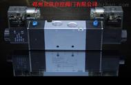 4V420-15电磁阀
