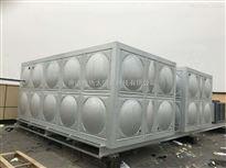 生产厂家直供临沂保温水箱 不锈钢保温水箱