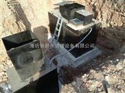 兴安盟医院污水处理设备装置