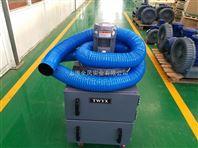 机床粉尘吸尘器,铣床颗粒集尘器