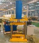 无缝钢管扩口压扁测试机