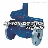 Z44H快速排汙閥,銳茨螺紋不鏽鋼304排汙閥/排泥閥質量過關