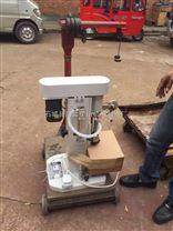 湖北黄石单槽浮选机/实验室单槽式浮选机