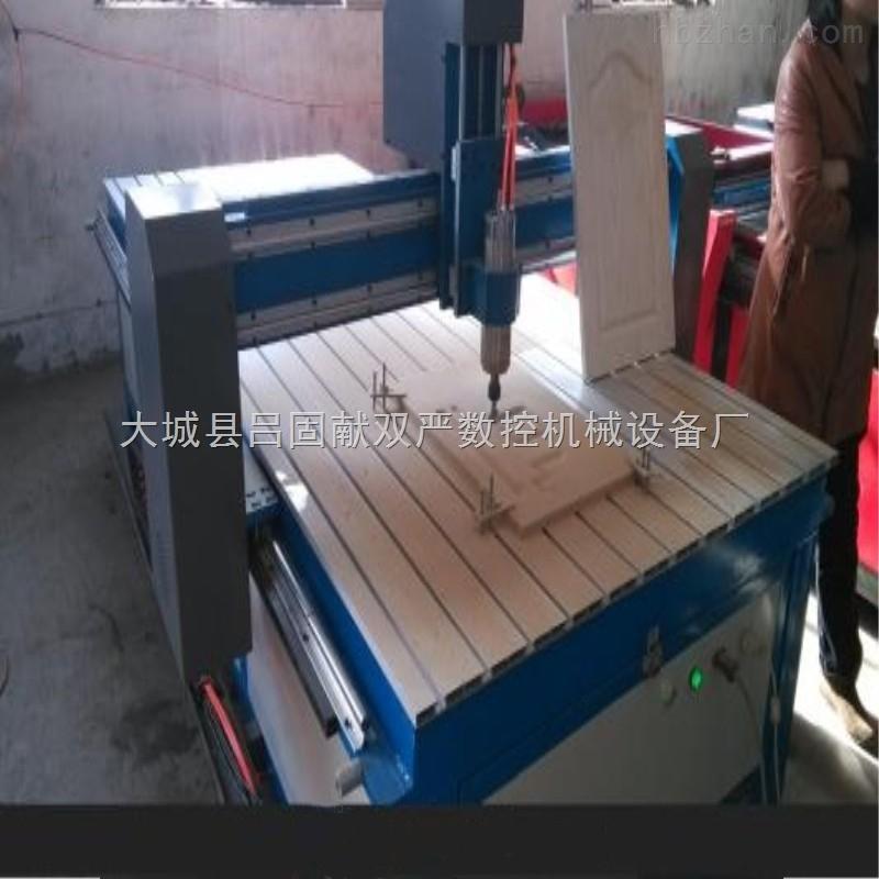双严 数控木工雕刻机厂家供应广告雕刻机设备
