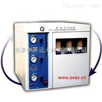 中西(LQS)氮氫空一體機 型號:HGT-500E庫號:M191605