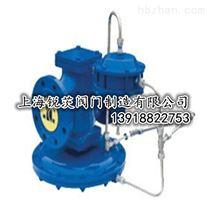 RTJ-FK系列自力式燃气调压器/调压阀/减压阀
