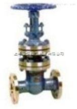 WZ41H鑄鋼波紋管閘閥