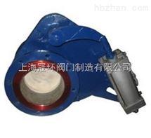 PZ73TC陶瓷摆动式进料阀