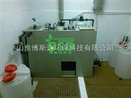 宜昌医院化验室废水处理装置环保新闻