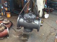 船用铸钢蒸汽减压阀