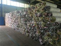 玻璃棉板/玻璃棉卷毡/芜湖格瑞大棚钢结构玻璃棉卷毡铝箔贴面pvc贴面玻璃棉毡