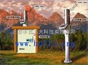 中西(LQS)虹吸式雨量计 型号:YS15-JFZ-01库号:M358745